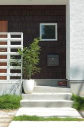 16HUGHOME 「音たまりの家」竣工写真