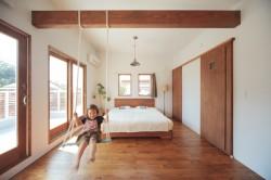 18HUGHOME 「音たまりの家」竣工写真