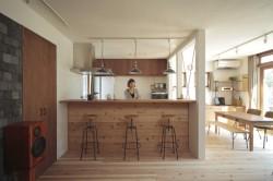 19HUGHOME 「音たまりの家」竣工写真