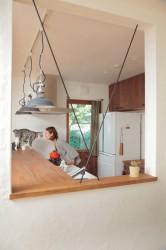20HUGHOME 「音たまりの家」竣工写真